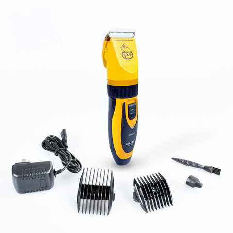Professional Rechargeable Electric Clipper Grooming Machine