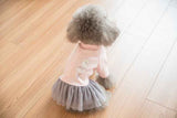 Dancing Puppy Girl Dress - furry-tale