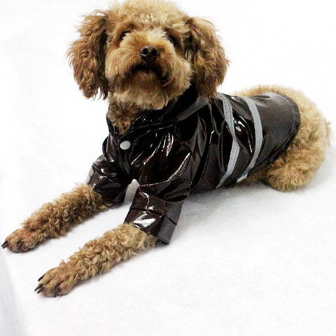 Waterproof Reflective Safety Vest - furry-tale