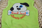 Good Food Shirt - furry-tale
