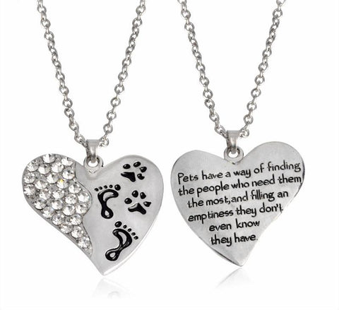 Dog Lover Jewelry