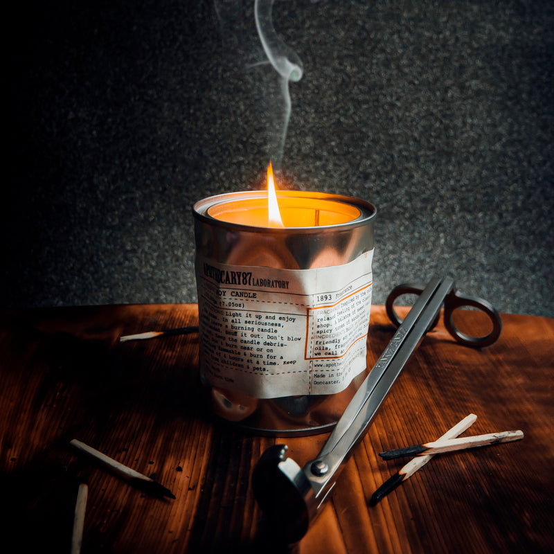 Soy Candle Tips & Tricks
