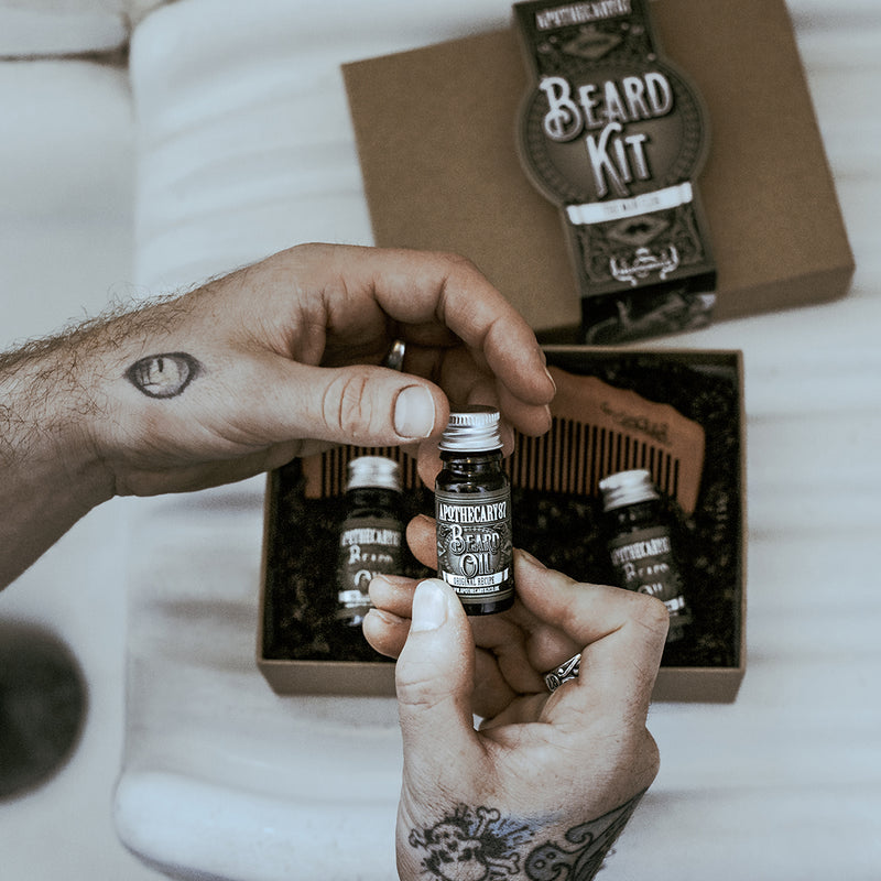 Finding The Best Beard Product For You?