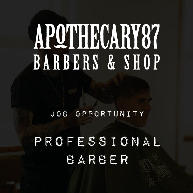Professional Barber - Lincoln