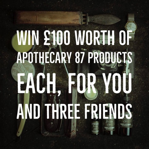 Win Apothecary 87 products