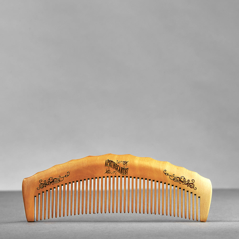 The 87 Club Barber Comb