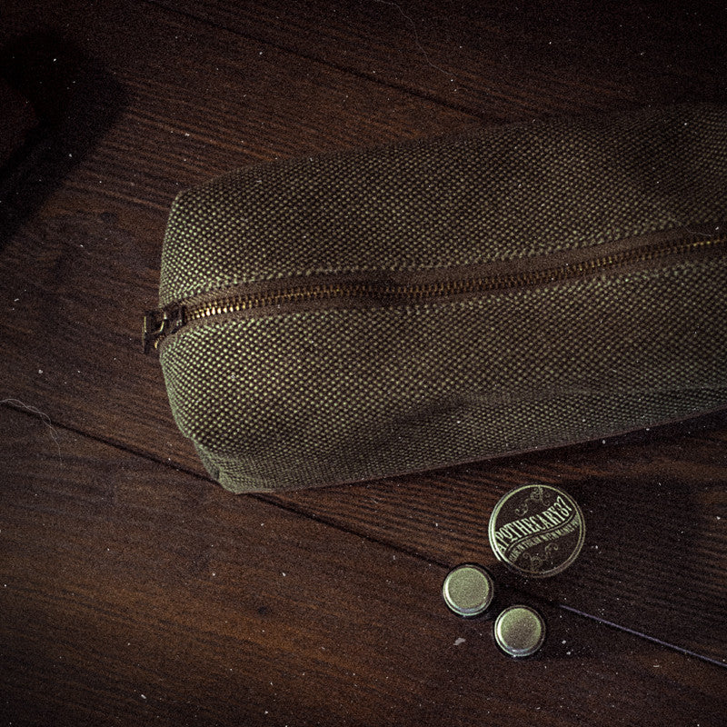 Dopp Bag Beard Kit
