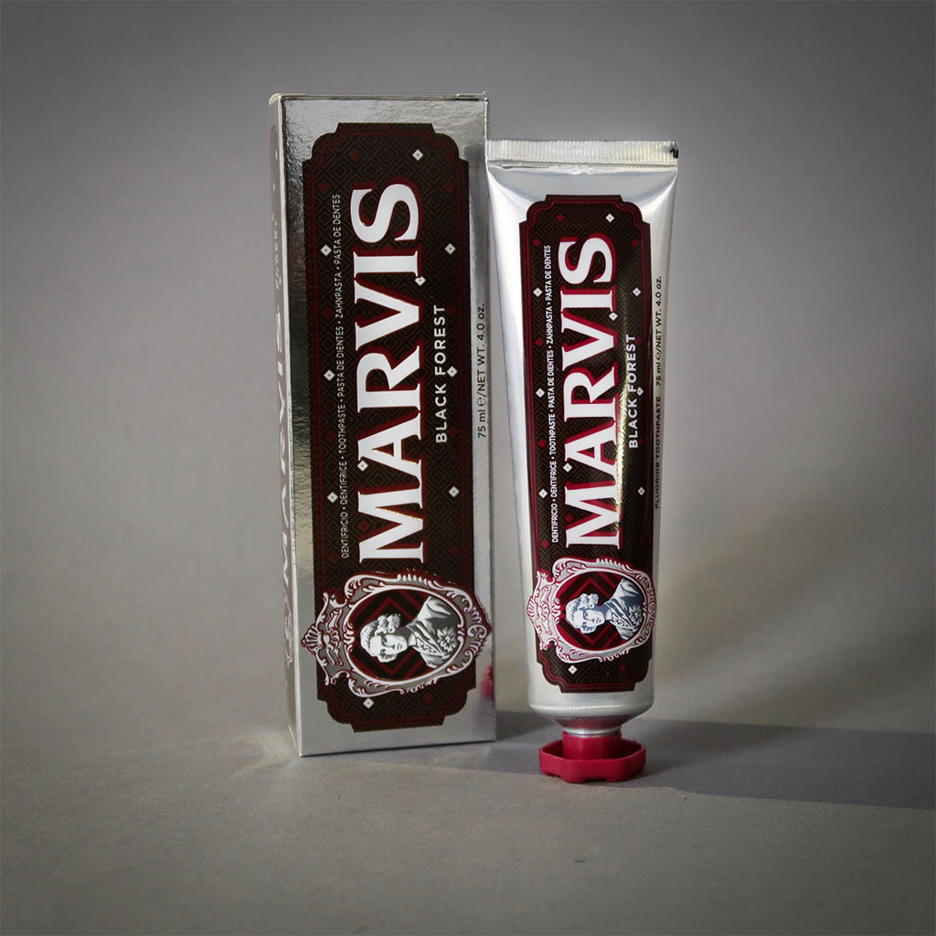 Marvis - Toothpaste - Black Forest