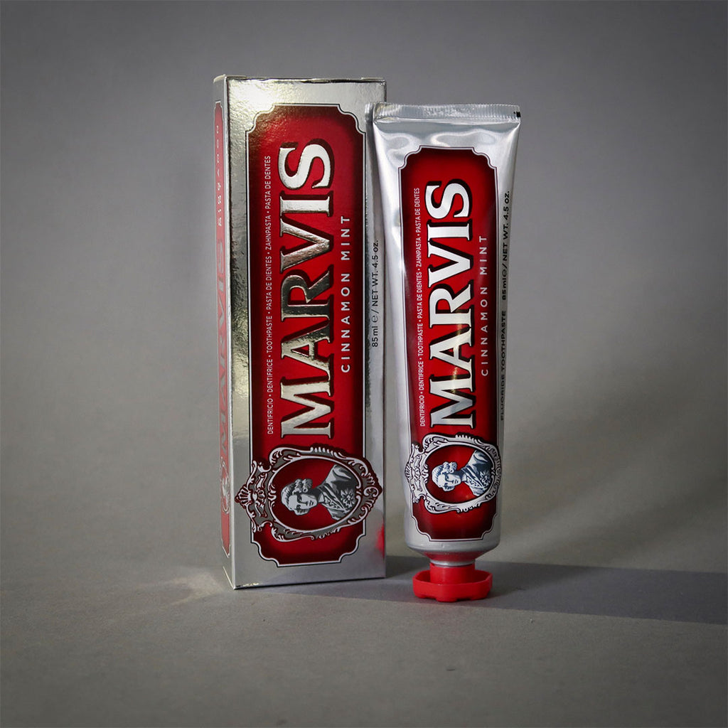 Marvis - Toothpaste - Cinnamon Mint