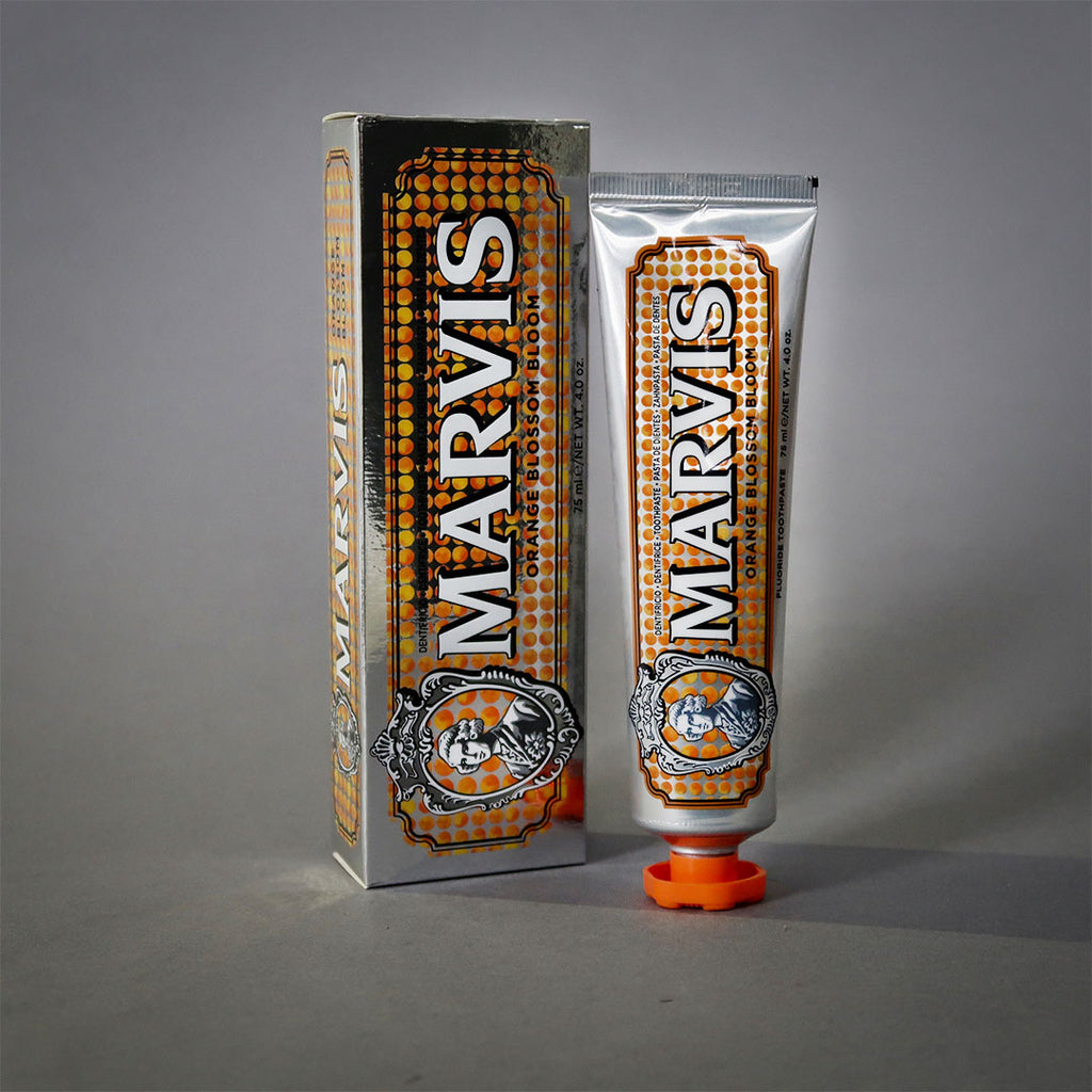Marvis - Toothpaste - Orange Blossom Bloom
