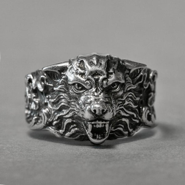 Apothecary 87 X Volstead Alpha Male Ring