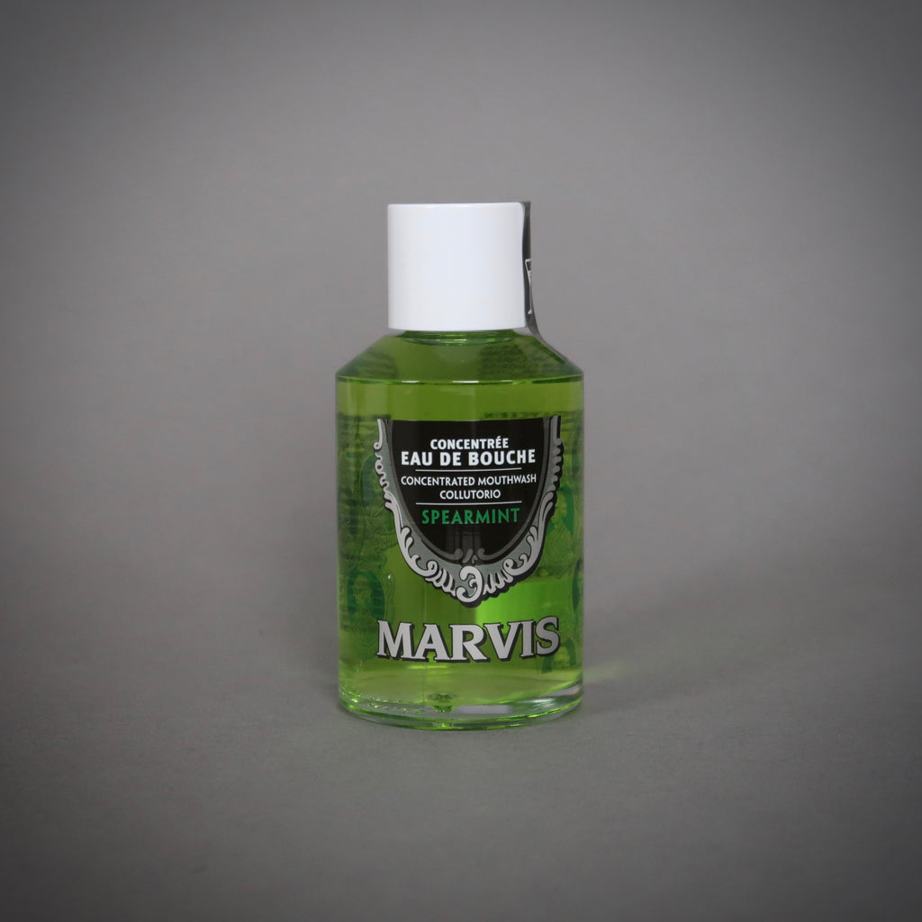 Marvis - Concentrated Mouthwash - Spearmint