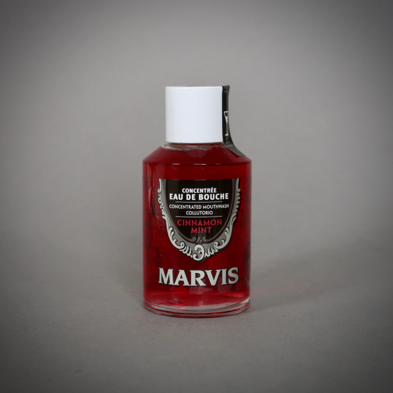 Marvis - Concentrated Mouthwash - Cinnamon Mint