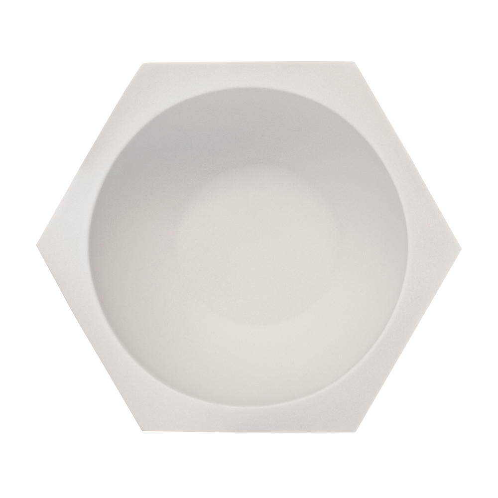 Muhle - Hexagon Shave Bowl
