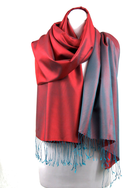 Silk Pashmina California