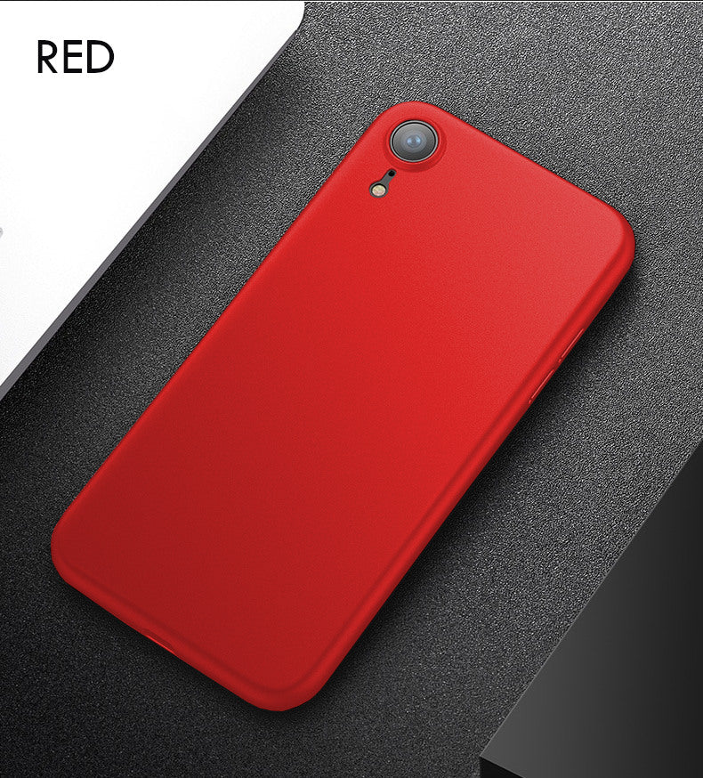 "Luxury Ultra Slim Imported PP Material Anti Scratch Case for Apple iPhone XR (6.1"")"