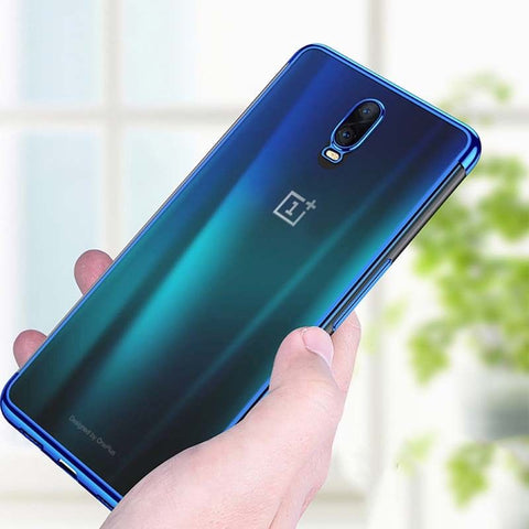Premium 360 Protection [Front+Back] Hard PC Back Case Cover for OnePlus 6T / One Plus 6T
