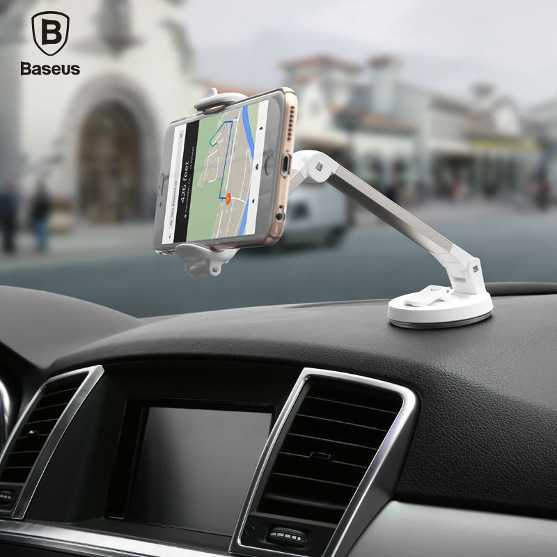 Portable Lazy Bracket 360 Degree Rotation Universal Phone Holder for Any Place