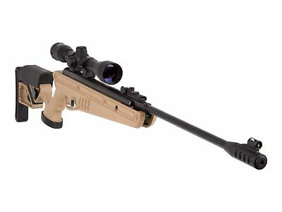 Blog: Swiss Arms TG-1 Airgun has the looks you were looking for!