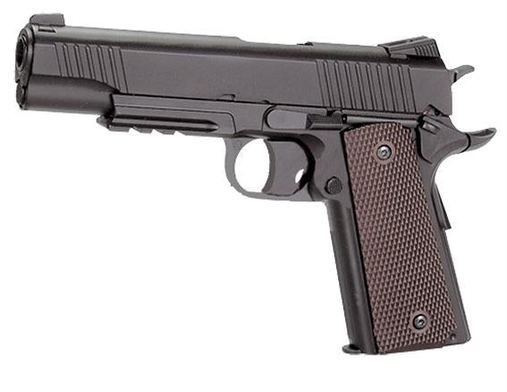 We are offering some SERIOUS discounts on Artemis M1911 Airsoft Pistol!