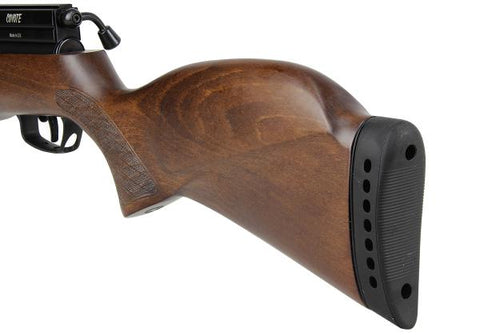 Blog: Gamo Coyote , Walther Rotex RM8 & Kral Puncher Pro