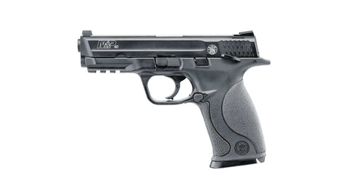 Smith & Wesson M&P40 TS