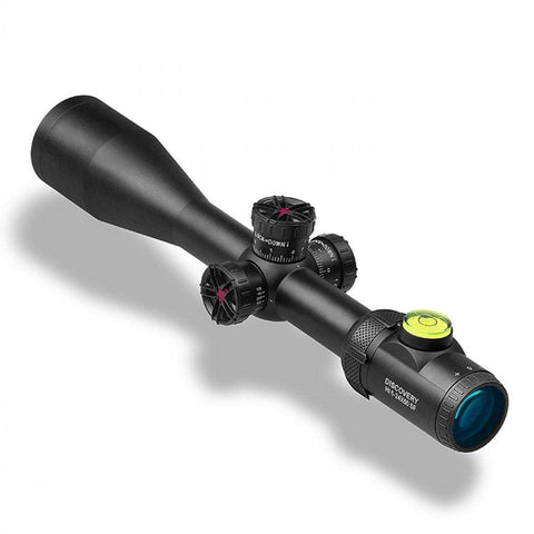 DISCOVERY OPTICS SCOPE HI 6-24X50 SF