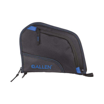 ALLEN AUTO-FIT HANDGUN/PISTOL CASE, 9″