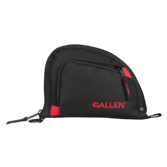 ALLEN COMPACT 1-POCKET 7″ AUTO-FIT ALLEN HANDGUN CASE