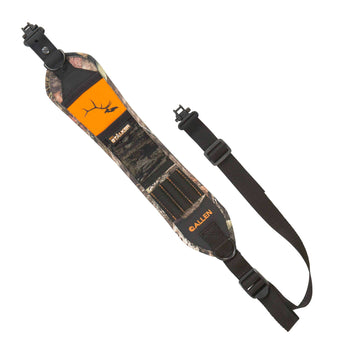 ALLEN HYPA-LITE™ BULL STALKER™ ELK RIFLE SLING WITH SWIVELS
