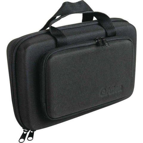 Allen Double Attache Pistol Case