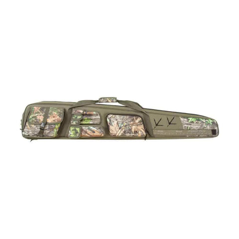 Allen Gear Fit PURSUIT™ Shocker™ Turkey Case, Fits 52″ Shotguns