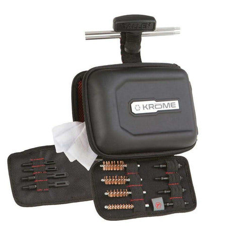 Allen Krome™ Compact Rifle Cleaning Kit