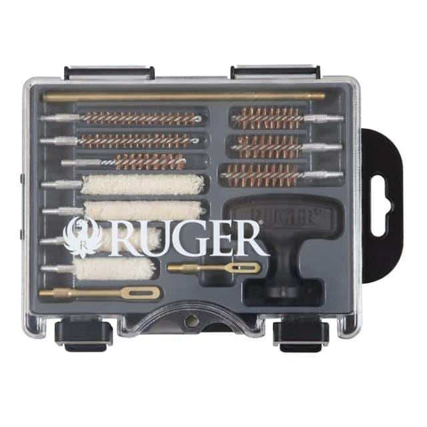 Allen Ruger® Compact Handgun Cleaning Kit