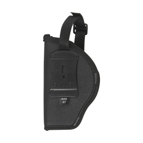 "Allen Swipe™ MQR Holster, (Size 01: Compact Semi Autos 3-4"" Barrel Length)"