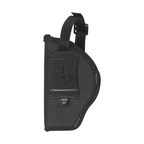 "Allen Swipe™ MQR Holster (Size 04: Full Size Semi Autos 4.5"" - 5.5"" Barrel Length)"