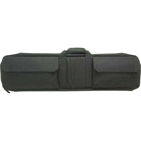 "Allen Versa-Tac Home Defence Case 41"" Black"