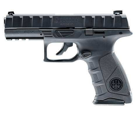 Beretta APX cal. 4,5 mm (.177) BB - Black By Umarex