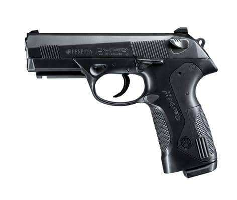 Beretta Px4 Storm cal. 4,5 mm (.177) BB / pellet - black By Umarex