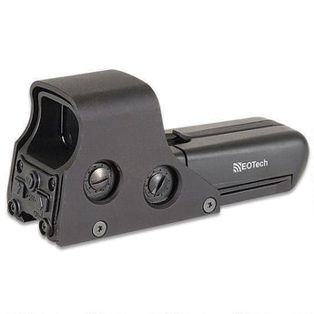 EO Tech 552.A65/1 Military HOLOgraphic Weapon Sight