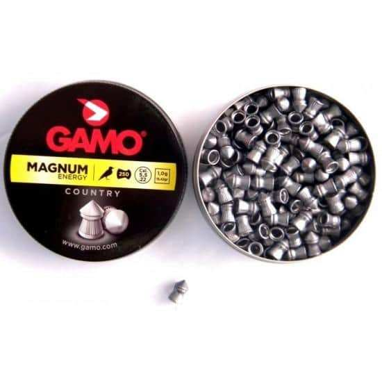 Gamo Magnum Energy Pellets 5.5MM