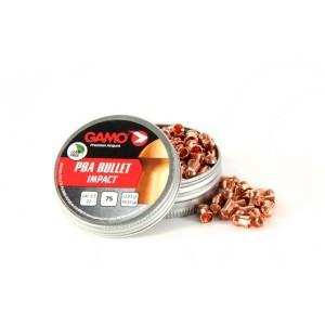 Gamo PBA Bullet Impact Pellets 5.5MM
