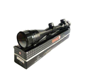 Gamo Scope 4-16x40 AOEG