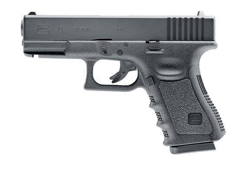 Glock 19 Co2 Airpistol By Umarex