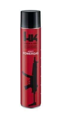 Heckler & Koch Airsoft Power Gas 600 ml By Umarex