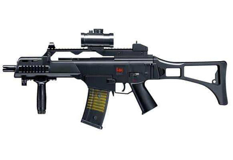 Heckler & Koch G36 C By Umarex