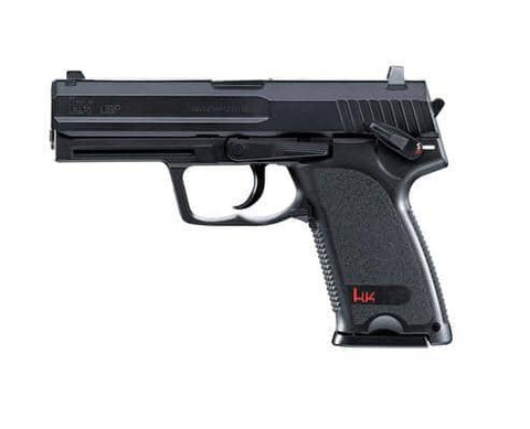 Heckler & Koch USP cal. 4,5 mm (.177) BB By Umarex