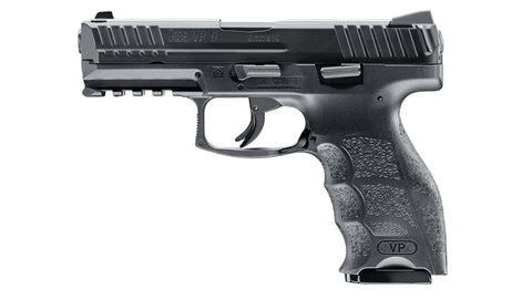 Heckler & Koch VP9 Black By Umarex