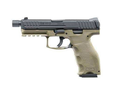 Heckler & Koch VP9 Tactical FDE By Umarex