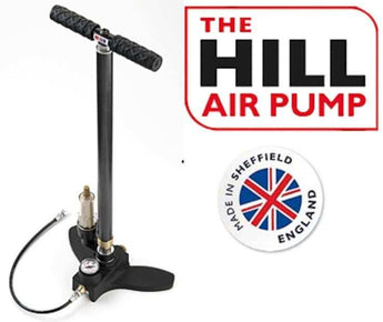 Hill Pump MK4 With Dry Pac